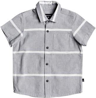 Quiksilver Kalua Kobi Button Down Shirt