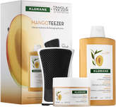 Klorane Mango Teezer Intense Hydration & Detangling Routine