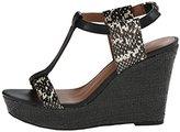Lucky Brand Lucky Women's Lovell Wedge Sandal