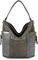 Scarleton Chic Hobo Bag H16950102