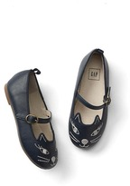 Gap Cat mary jane flats