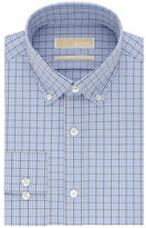 MICHAEL Michael Kors Regular-Fit Plaid Dress Shirt