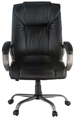 Harwick Furniture Genuine Leather Executive Chair