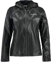 Columbia OUTDRY EX GOLD TECH SHELL Hardshell jacket schwarz