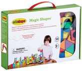Edushape 53-pc. Magic Shapes