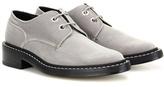 Rag & Bone Kenton Velvet Derby Shoes