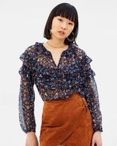 Mng Coco Blouse