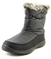 Kamik Strasbourg Round Toe Synthetic Snow Boot.