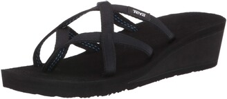 Teva Women's Mush Mandalyn Wedge Ola 2 Sandal