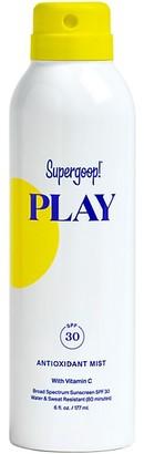Supergoop! Play Vitamin C SPF 30 Antioxidant Body Mist