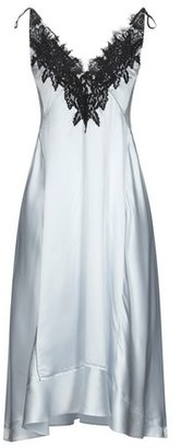 DOROTHEE SCHUMACHER 3/4 length dress
