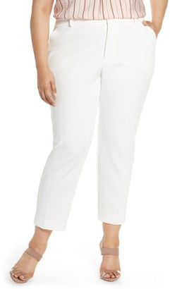 Rachel Roy Skinny Pants (Plus Size)
