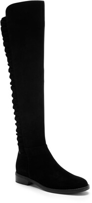 Blondo Ethos Over the Knee Waterproof Stretch Boot