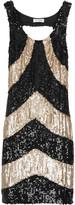 Rachel Gilbert Scottie sequin dress