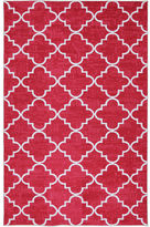 Mohawk Home Strata Fancy Trellis Printed Rectangular Rugs