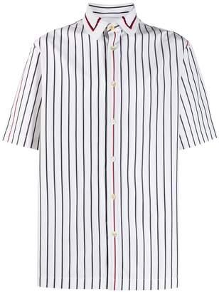 Paul Smith pinstripe shirt