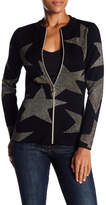 Berek Star Fun Front Zip Jacket