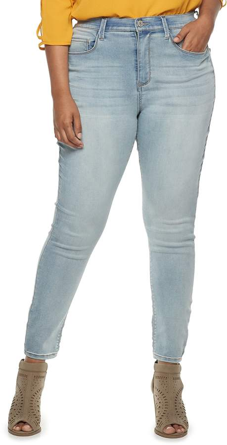 f42a5ee393 Mudd Skinny Jeans Girl - ShopStyle