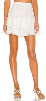 Charo Ruiz Ibiza Natalie Short Skirt