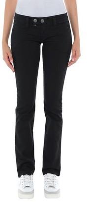 X STONE Denim trousers