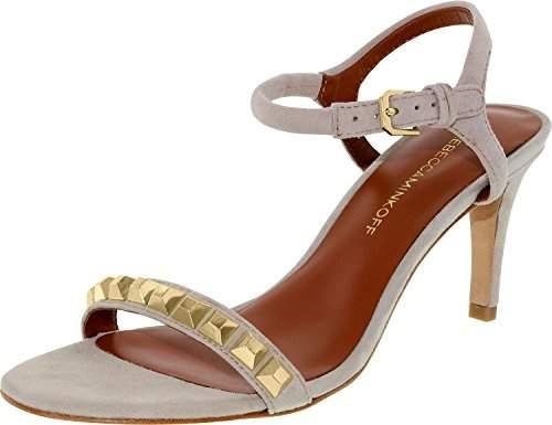 Rebecca Minkoff Women's Beau Stud Dress Sandal