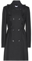 RED Valentino Cotton Coat