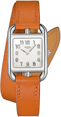 Hermes Cape Cod Watch, 23 x 23 mm