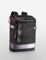 Calvin Klein Pilot Flap Backpack