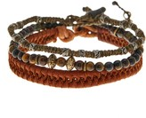 Tommy Bahama Kahawai Bracelet Set - Set of 3