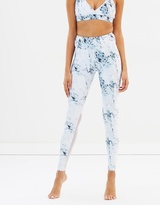 Alpine Mist Leggings