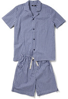 David Jones Ss Woven Top And Woven Short
