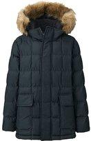 Uniqlo Boys Warm Padded Coat