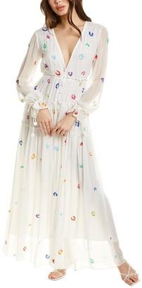 Rococo Sand Dara Maxi Dress