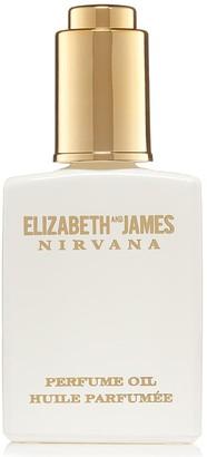 Elizabeth and James Nirvana Elizabeth and James 'Nirvana White' Perfume Oil