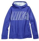 Nike Girl's Therma-Fit Hoodie