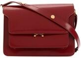 Marni Stud Detail Shoulder Bag