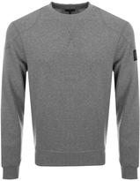 Belstaff Jefferson Sweatshirt Grey