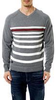 Point Zero Men's V-Neck Pullover