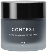 Context White Charcoal Detox Mask