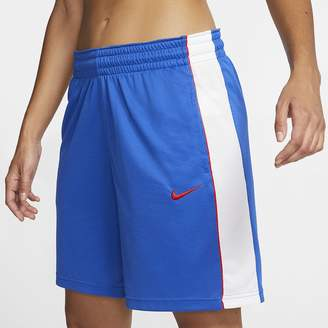 Nike Women's Basketball Shorts Dri-FIT