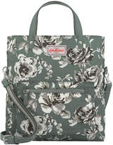 Cath Kidston Etched Floral Reversible Cross Body Bag
