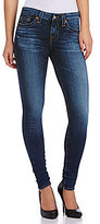 Big Star Alex Stretch Denim Skinny Jeans