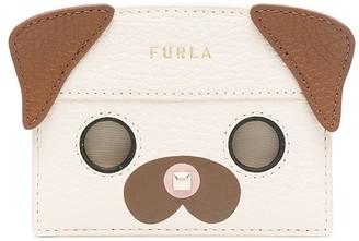 Furla Allegra dog slip wallet