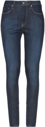 Pepe Jeans Denim pants - Item 42732083NM