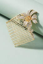 Anthropologie Susy Hair Comb