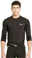 Polo Ralph Lauren Paneled Compression T-Shirt