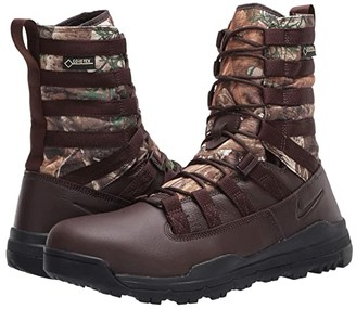 Nike 8'' SFB GEN 2 Realtree GT (Fauna Brown/Fauna Brown/Black) Men's Cross Training Shoes