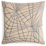 "Kelly Wearstler Shuck Square Decorative Pillow, 20"" x 20"" - 100% Exclusive"