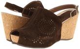 Cordani Artman (Dark Brown Suede) - Footwear