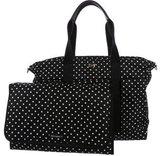 Dolce & Gabbana Nylon Diaper Bag